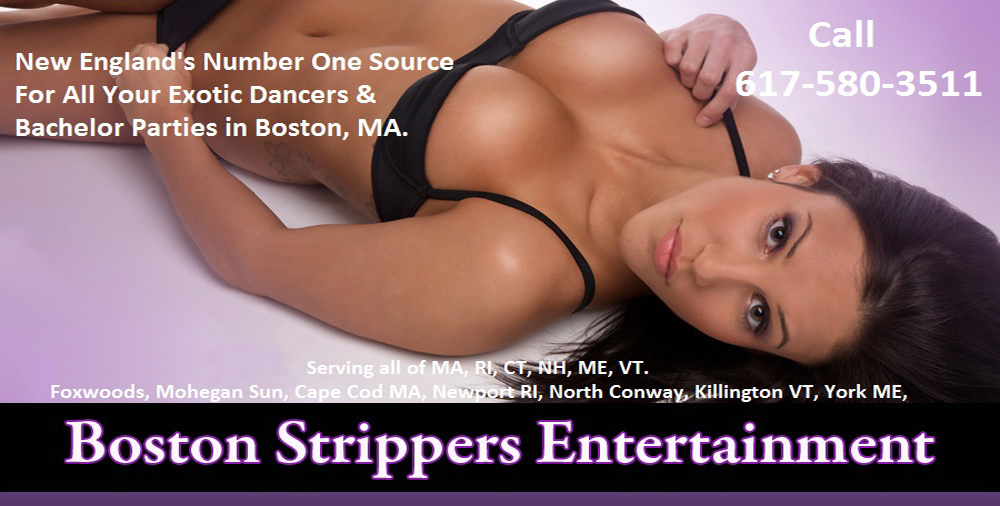 Boston Strippers MA